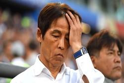 سرمربی ژاپن: از ابتدا می دانستیم بازی سختی در پیش است