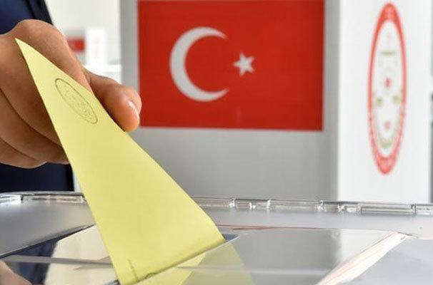 بدء الانتخابات الرئاسية والبرلمانية في تركيا