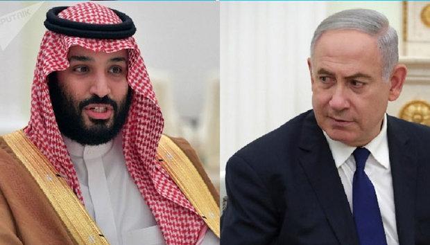 سعودی عرب اور اسرائیل کا خاتمہ قریب/سعودی عرب اوراسرائیل کی مشترکہ پالیسیاں