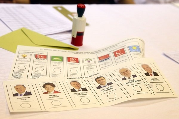 Liderlerin oy kullanacağı yerler belli oldu