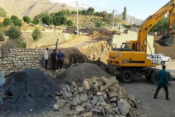 کلانشهر شدن همدان از امامزادهمحسن کلید خورد/باغ شهر احیا میشود
