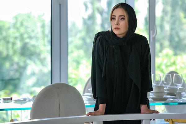بهاره افشاری بازیگر جدید «ممنوعه» شد