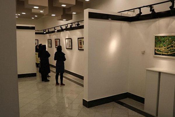 برپایی نمایشگاه «اتواگنر» از اتریش در آبادان