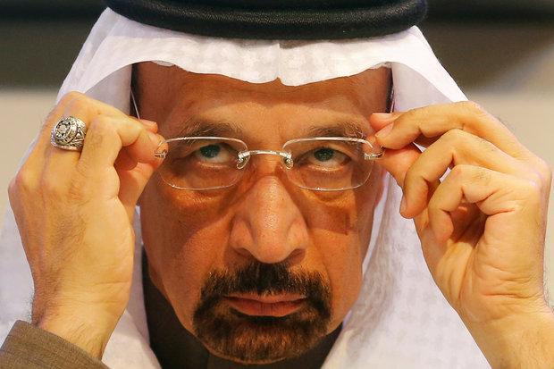 خالد الفالح وزیر وزارتخانه جدید سرمایهگذاری عربستان شد