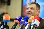"""إصابة مساعد وزير الصحة الايراني """"ايرج حريرجي"""" بفيروس كورونا"""