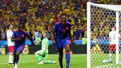 بازگشت باشکوه کلمبیا به جام بیست و یکم/ لهستان با دو شکست حذف شد