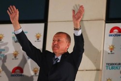 Erdogan wins absolute majority, says Turkey's electoral council
