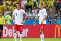 سرمربی لهستان: بازیکنانم تا آخرین دقیقه مبارزه کردند