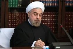 Rouhani felicitates Turkey's Erdogan over reelection