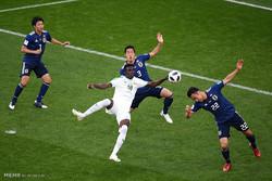 بررسی عملکرد تیمهای آسیایی در جامجهانی/ ایران بهتر بود یا بقیه؟