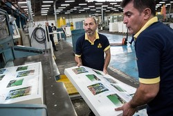 تکثیر مشکلات در صنعت چاپ همدان/کمیته مشورتی گرههای کار را پیدا کند