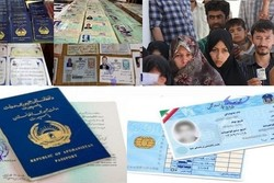 اتباع غیر مقیم افغانی نمی توانند ویزای اربعین دریافت کنند