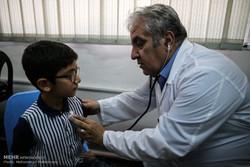 سنجش سلامت ۷۵ هزار نوآموز در بدو ورود به دبستان آغاز شد