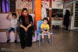 آغاز طرح سنجش سلامت کلاس اولیها در تهران