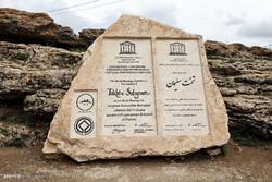 تکاب صاحب ۱۰ درصد آثار تاریخی آذربایجانغربی است