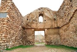 Fotoğraf: Batı Azerbaycan'da Taht-ı Süleyman Tapınağı