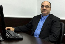 رضا سیمبر