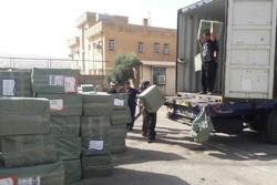حکم کالاهای قاچاق کشف شده ، باید سریعتر صادر شود