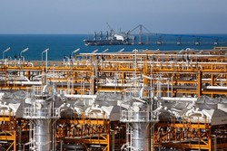 Iran exports $50bn crude oil last year