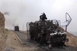 حمله سعودیها به الحدیده/ درگیریهای شدید در ورودی غربی شهر مأرب