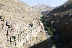 پیشرفت فیزیکی ۹۴ درصدی منطقه یک آزادراه تهران-شمال