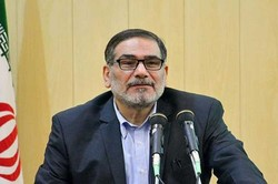 Shamkhani: Iran backs Iraqi nation's decisions
