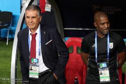 مبلغ قرارداد کیروش برای هدایت تیم ملی فوتبال کلمبیا مشخص شد