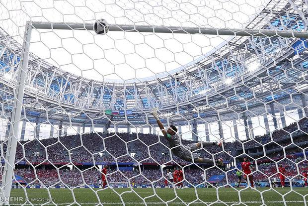 """""""نسور قرطاج"""" يودعون كأس العالم بفوز معنوي على حساب بنما"""