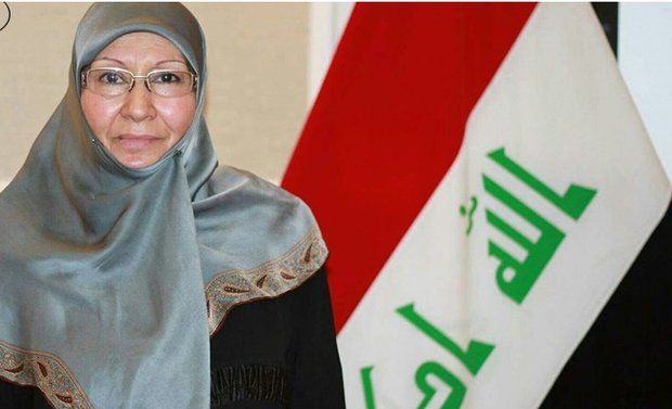 موقف العبادي حيال العقوبات ضد ايران متسرع وغير مدروس
