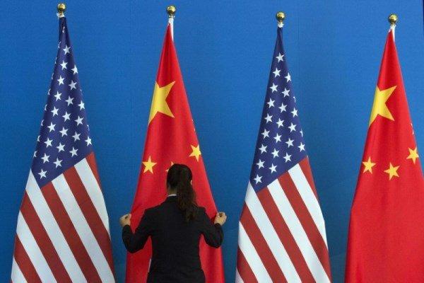 نشست امنیتی چین-آمریکا لغو شد
