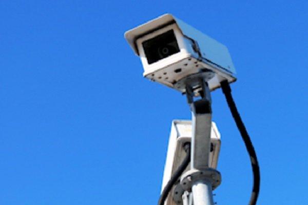 دوربینهای پایش تصویری ترافیکی و امنیتی در شهرستان کنگان نصب شود