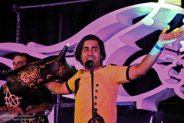 سومین جشنواره فرهنگ و هنر اقوام ایرانی