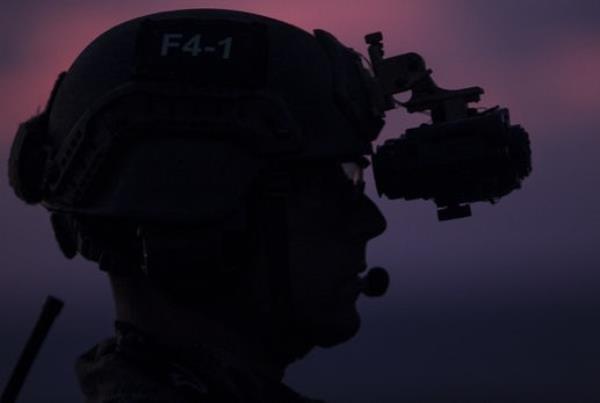 ابداع دوربین دید در شب با قابلیت شناسایی مواد منفجره