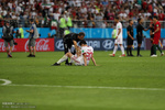 پایان تلخ تیم ملی فوتبال ایران در جام جهانی 2018روسیه
