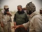 جنرل پاکپور ایران کے اغوا شدہ سرحدی محافظوں کے مسئلہ کے لئے پاکستان پہنچ گئے
