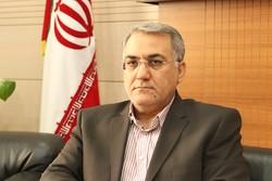 مدیرکل دفتر استاندار هرمزگان استعفا داد