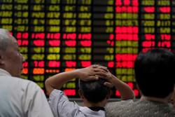 سهام آسیا افت کرد / شاخص هنگکنگ بیش از ۲ درصد سقوط کرد
