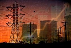 پیک مصرف برق کشور به ۵۵ هزار مگاوات رسید