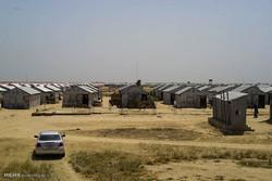 نائیجیریا، پناہ گزین کیمپ میں آتشزدگی کے باعث 5 افراد ہلاک