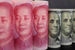 بانکهای مهم چین، برای تقویت یوآن، دلار میفروشند