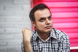 گفتگو با حمید محمدی گوینده و مجری خبر