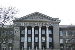دانشگاه تالین در استونی