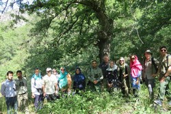 هوشمند سازی یکی از نیازهای اساسی  پارک ملی گلستان است