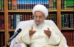 FATF is a colonial contract: grand ayatollah