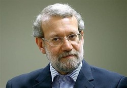 Larijani wants regional leaders to be optimistic about one another