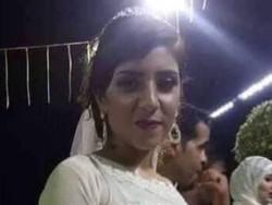 مصر میں دلہن کا شادی کے 2 گھنٹے بعد انتقال