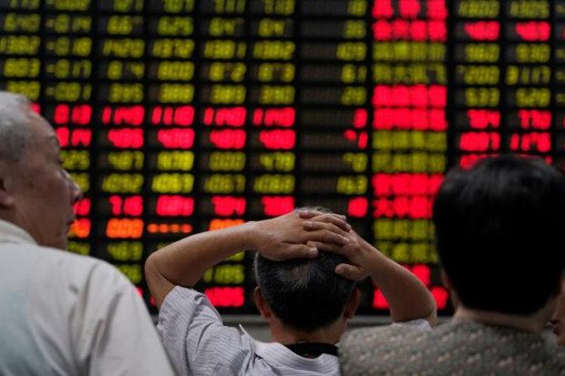 یوآن چین سقوط کرد/ سهام آسیایی لرزید