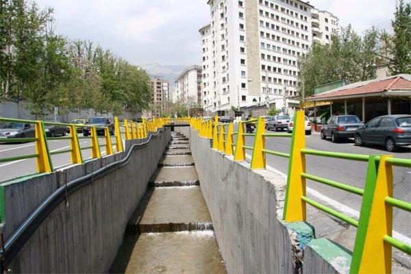 بررسی مجدد آخرین وضعیت پروژههای شبکه جمع آوری و هدایت آبهای سطحی