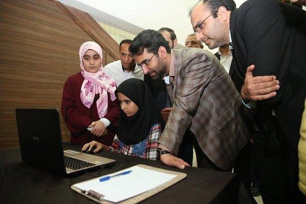 وزارت ارتباطات هزینه مدرسه مجازی کدنویسی را تقبل کرد