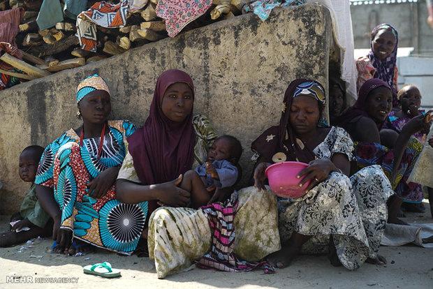 مقتل 14 شخصاً جراء وباء الكوليرا في نيجيريا